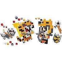 QIXELS Kingdom Cubes - Beast Combat