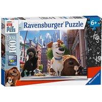 Ravensburger The Secret Life of Pets XXL Puzzle - 100 Pieces