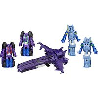 Transformers: Robots in Disguise Combiner Force Team Combiners Galvatronus