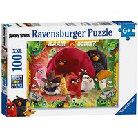 Ravensburger Angry Birds XXL Puzzle - 100 Pieces - Angry Birds Gifts