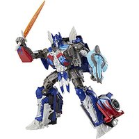 Transformers: The Last Knight Premier Edition Voyager Class Figure - Optimus Prime - Transformers Gifts