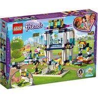LEGO Friends Stephanie's Sports Arena - 41338 - Lego Friends Gifts