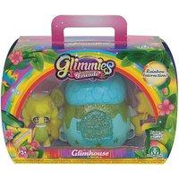 Glimmies Rainbow Friends Glimhouse - Blue