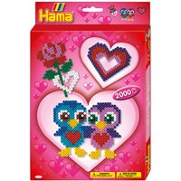 Hama Love Birds Activity Kit - Birds Gifts