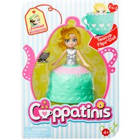 Cuppatinis Doll - Jasmint - Doll Gifts