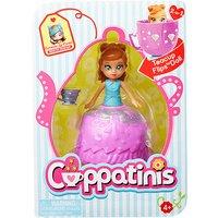 Cuppatinis Doll - Caramela La Crème - Doll Gifts