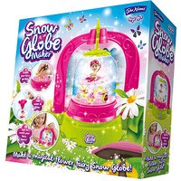 Snow Globe Maker -Flower Fairy - Fairy Gifts