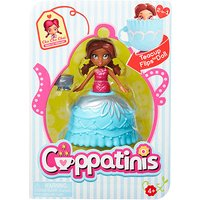 Cuppatinis Doll - Cha Cha Chai - Doll Gifts