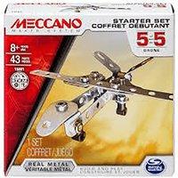 Meccano Starter Set - Drone - Meccano Gifts