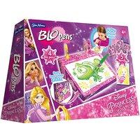 Disney Princess Rapunzel Blopens Creative Case - Rapunzel Gifts