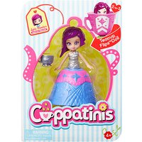 Cuppatinis Doll - Lola Vander - Doll Gifts