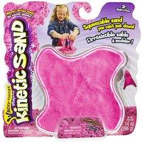 Kinetic Sand Pink Neon Sand 396g
