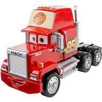 Disney Pixar Cars 3 Deluxe Vehicle - Mack