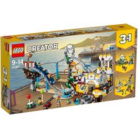 LEGO Creator Pirate Roller Coaster - 31084