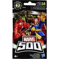Marvel 500 5cm Collectible Figures Series 7