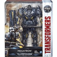 Transformers: The Last Knight Premier Edition Leader - Megatron