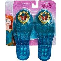 Disney Princess Merida Jelly Shoes - Merida Gifts