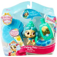 Pawcation Colour Change Pets - Muffin - Pets Gifts