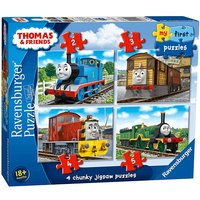 Ravensburger My First Jigsaw Puzzle - Thomas & Friends
