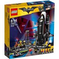 LEGO The Batman Movie The Bat-Space Shuttle - 70923