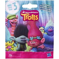 DreamWorks Trolls Surprise Mini Figure Bundle 24 x Blind Bags - Trolls Gifts