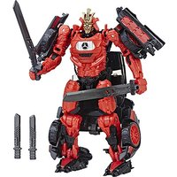 Transformers: The Last Knight Premier Edition Deluxe Figures - Autobot Drift