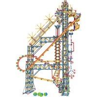 KNEX Big Ball Factory Building Set (builds 3 Ft Ferris Wheel)