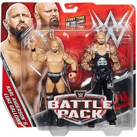 WWE Battle Pack Karl Anderson & Luke Gallows Action Figures - Wwe Gifts