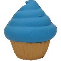 Soft'n Slo Squishies Series 1 Original Sweet Shop - Blue Cupcake - Sweet Gifts