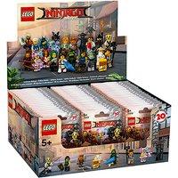 LEGO Ninjago Mini Figures Bundle