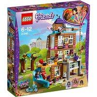 LEGO Friends Friendship House -41340 - Lego Friends Gifts