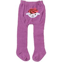 Baby Annabell Tights - Purple - Baby Annabell Gifts