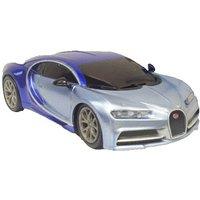 1:24 Signature Series Full Function Bugatti Remote Control Toy Car - Remote Control Gifts