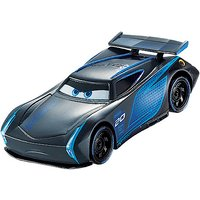 Disney Pixar Cars 3 Jackson Storm Vehicle