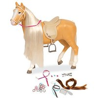 Lusitano Hair Play Horse - Horse Gifts