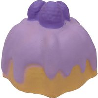 Soft N Slo Squishies Sweet Shop Ultra - Cake with Berries - Sweet Gifts