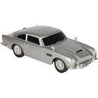 007 Secret Agent Motorized Car