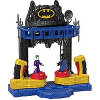 Imaginext DC Super Friends Battle Batcave