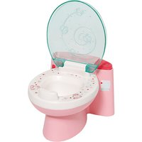 Baby Annabell Fancy Toilet - Baby Annabell Gifts