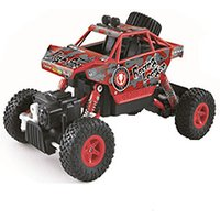 RC 1:20 King Turned Off-Road Climb - Red - Rc Gifts