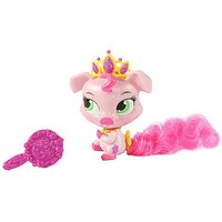Disney Princess Palace Pets Furry Tail Friends Super Bright - Truffles the Pig - Palace Pets Gifts