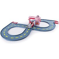 Paw Patrol Roll Patrol Marshall's Pet Rescue Track Set - Track Gifts