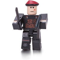 Roblox Phantom Forces Action Figure