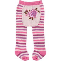 Baby Annabell Tights - Stripe - Baby Annabell Gifts