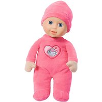 Baby Annabell Newborn 22cm Doll with Pink Hat - Baby Annabell Gifts