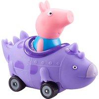 Peppa Pig Mini Buggy - George