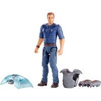Jurassic World Figure - Dinosaur Trainer Owen