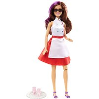 Barbie Spy Squad Secret Agent Doll - Teresa