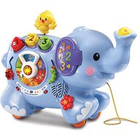 VTech Pull & Play Elephant - Vtech Gifts
