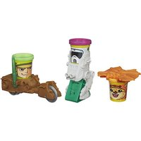 Play-Doh Star Wars Vehicles Mission On Endor
